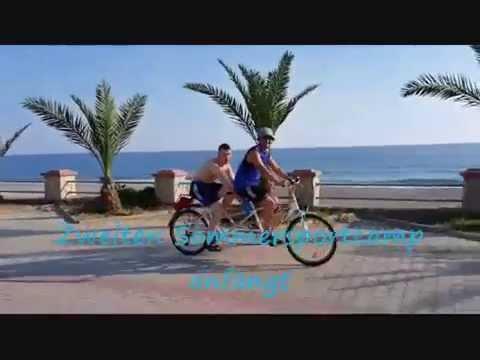 2015 Otisium Autism sportliche Leben-System  Maxmilian Plassman  Die zweite Sommercamp Alanya/Türkei