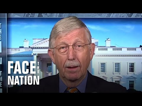 NIH director urges caution at U.N. General Assembly amid Delta surge