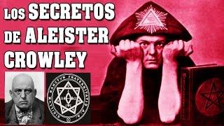 Los secretos de Aleister Crowley, el mago de los rituales ocultos | VM Granmisterio
