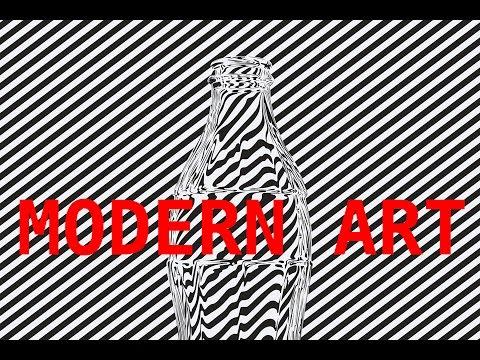 modern art 101