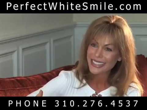 """Lisa Asks Dr. David Frey D.D.S. for a """"Hollywood Smile"""""""