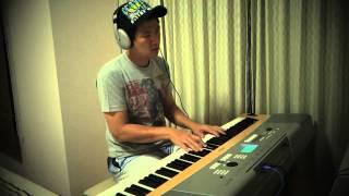ไม่เจ็บอย่างฉันใครจะเข้าใจ-OST.สามีตีตรา-ฟิล์ม บงกช (piano cover)