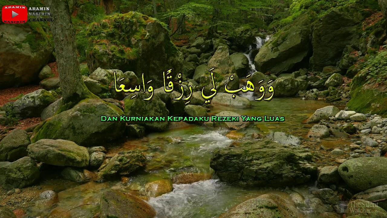 Download Zikir Taubat Nasuha - Astaghfirullah Rabbal Baraya (2 Jam Tanpa Henti)