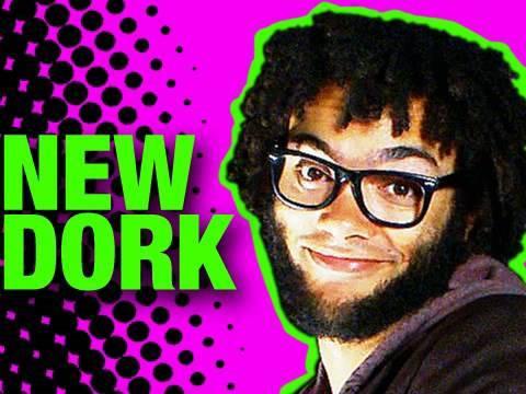 THE NEW DORK - Entrepreneur State of Mind (Jay-Z ft Alicia Keys Spoof) | grasshopper.com