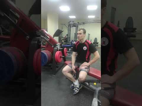 Interview | Valentin Egorov, MSIC In Kettlebell Sport