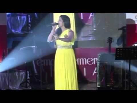 Akriti Kakar Performance Showreel