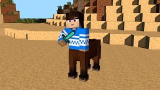 Minecraft: O CENTAURO - Noylan, o construtor #4