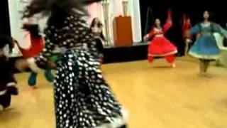 pashto new best attan songs 2013 by ali masood
