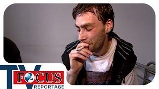Für eine Handvoll Euro | Aus dem Leben eines Tagelöhners - Focus TV Reportage