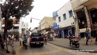 Carrera 25 Calarca Quindio Colombia