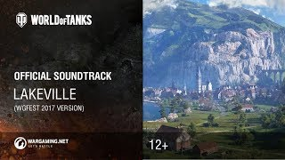World of Tanks - Official Soundtrack: Lakeville