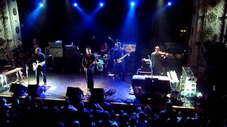 The Twilight Singers - Bonnie Brae - Chicago 17-May- 2011
