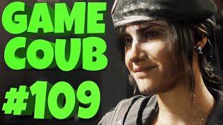 GAME COUB #109   Баги, Приколы, Фейлы   d4l