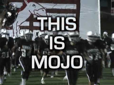 THIS IS MOJO Permian Panthers football