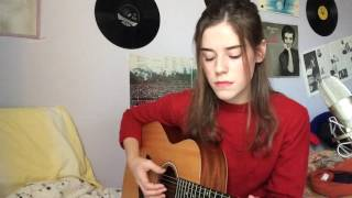 """Rachel Bobbitt - """"Blindsided"""" (Bon Iver Cover)"""