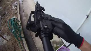 HOW TO: M24 Sniper Rifle Gel Blaster Assembly - TacToys