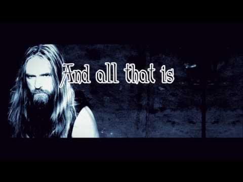 Black Label Society - Just Killing Time (lyrics)