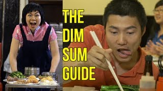 ULTIMATE Dim Sum Guide [2018]