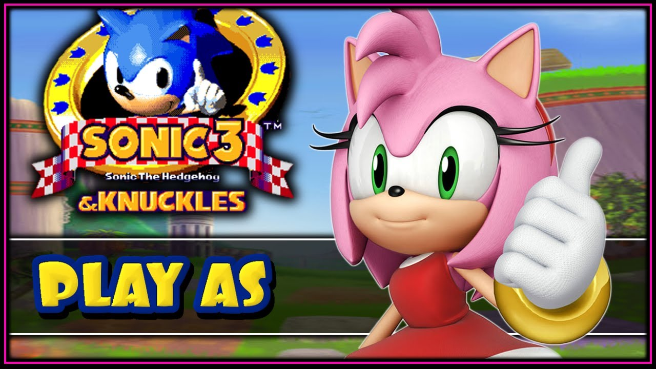 sonic 3 & knuckles download