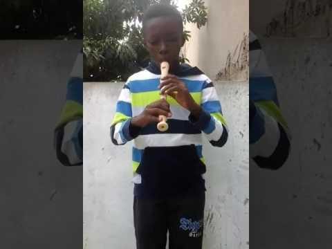 Comment Faire Le Roi Lion Avec Un Flûte à Bec