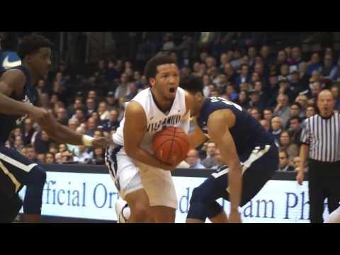 Villanova Men's Basketball: Jan. 10, 2017 - Highlights vs. No. 15 Xavier