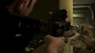MAX PAYNE 2 |  Payne Effect 3 Mods | Funny/Brutal Moments | Part One |  1080p60