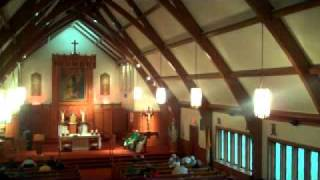 Resp. Psalm The Vineyard of the Lord is the House of Israel 10-01-11 AD_xvid.avi