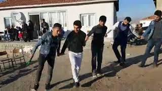 Çavuş halayı Sivas şarkışla Video