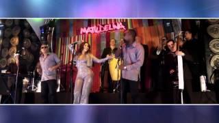 Alquimia - El Negrito Del Batey - Dj Harvy @14 NEW
