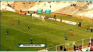 Cienciano vs Sporting Cristal 1-0 Resumen del Partido & Goles (Torneo del Inca 2015) 02/04/15