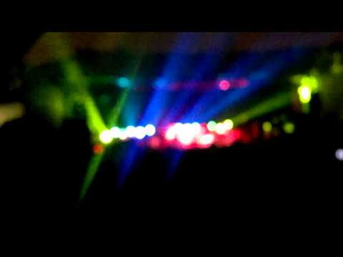 Furthur - Comes a Time - Throwing Stones - Monterey County Fairgrounds 2011-10-08