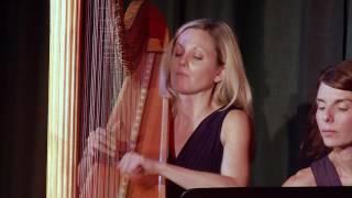 Ludovico Einaudi Le Onde Harp Siobhan Swider