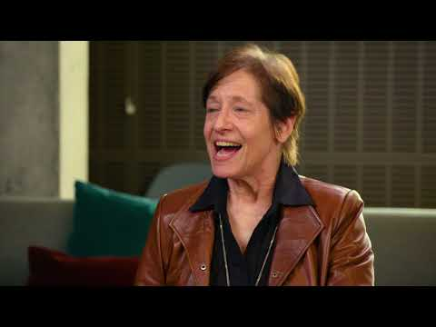 Dr. Kathy Hirsh-Pasek: Types of Play & Why They Matter