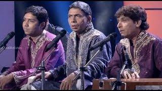 Bol Raha Tha Kal Woh Mujhse | Ahmed Hussain, Mohammed Hussain & Javed Hussain | Ghazal