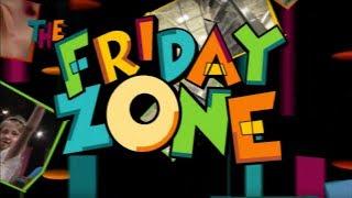 The Friday Zone - Episode 1807 - Season to Taste