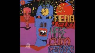 ALIEN SEX FIEND - Here Cum Germs (1987) [FULL ALBUM]