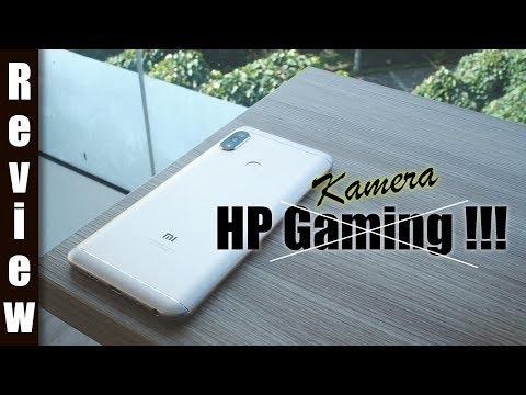 Review : Xiaomi Redmi Note 5 - HP Kamera (Bukan Gaming)