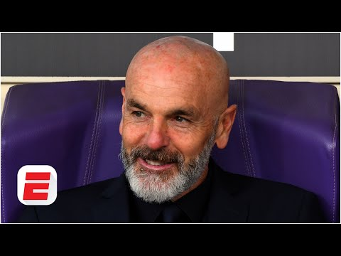 Why Stefano Pioli makes the most sense for AC Milan | Serie A