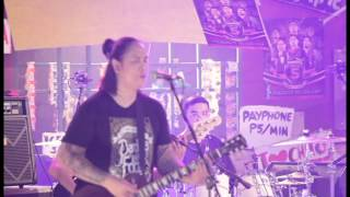 Repeat youtube video Your Song (One and Only You) by Parokya ni Edgar (LIVE)...mp4