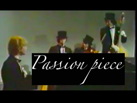 Клип pilot - Passion Piece