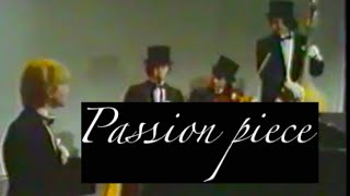 Watch Pilot Passion Piece video