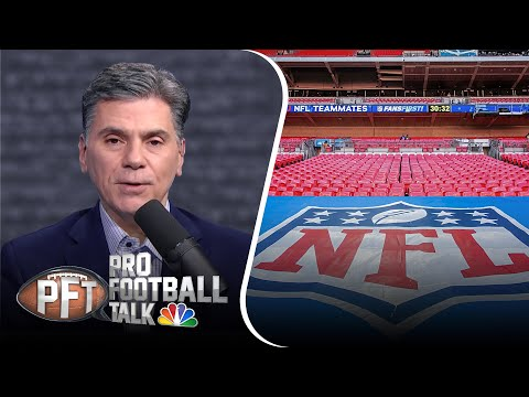 PFT Overtime: NFL observes Juneteenth, COVID-19 concerns | NBC Sports