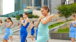 Special Course | Елка - Грею Счастье | Inna Apolonskaya choreography