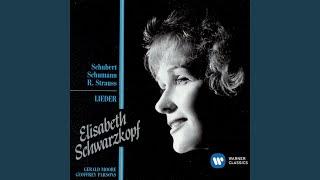 3 Gesänge, Op.31 (1990 - Remaster) : Die Kartenlegerin