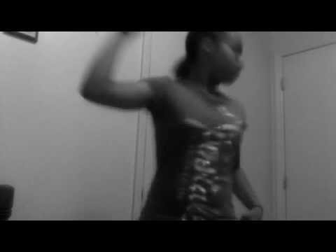 shayy doing the dougie