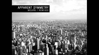 Apparent Symmetry-Sunset (Reconstructed by Synthetic Violence)-(AR009)-uno