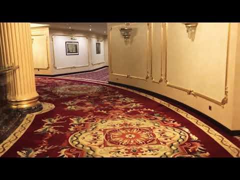 Spectacular 5 Star Armenia Yerevan Hotel Multi Grand Pharaon