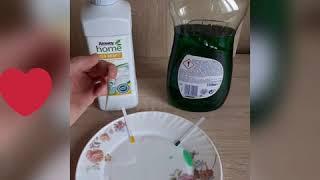 Можно мыть детскую посуду, овощи и фрукты. Нейтральный уровень pH...