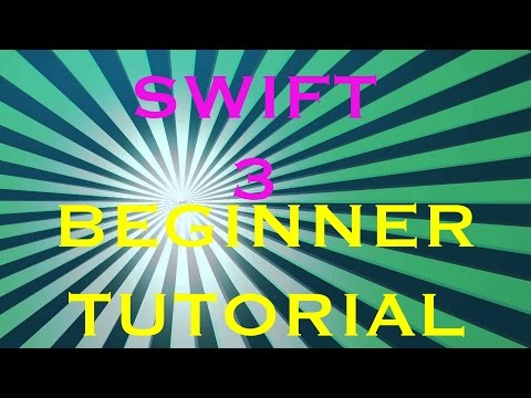 XCODE SWIFT 3 - HOW TO PUT BACKGROUND MUSIC INTO YOUR APP BEGINNER TUTORIAL