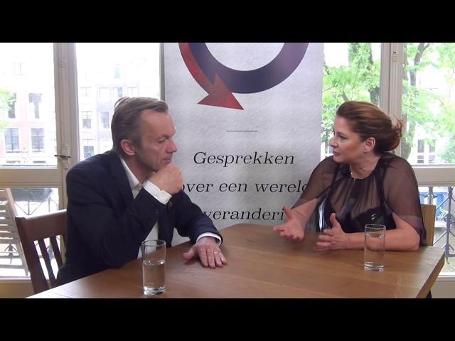 Wim Pijbes openhartig over kunst, kunstenaarschap en #MeToo